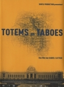 movie cover - Totems en Taboes