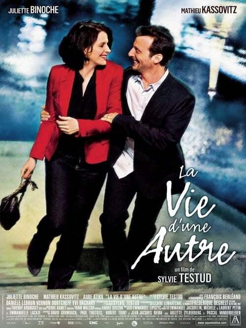 movie cover - La Vie D