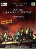 movie cover - Zaïre, le Cycle du Serpent