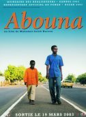 movie cover - Abouna