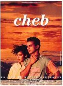 movie cover - Cheb