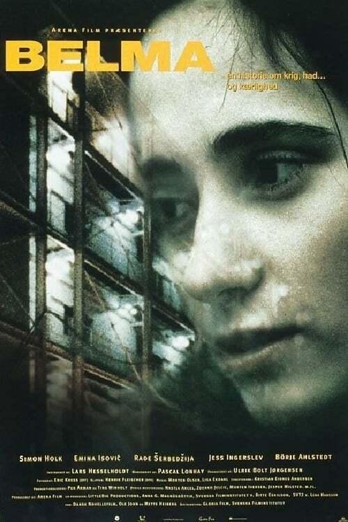 movie cover - Belma