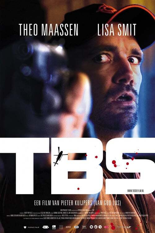 movie cover - Tbs