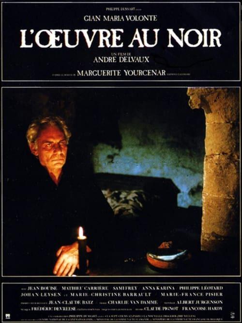movie cover - L