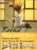 movie cover - Rosas Danst Rosas