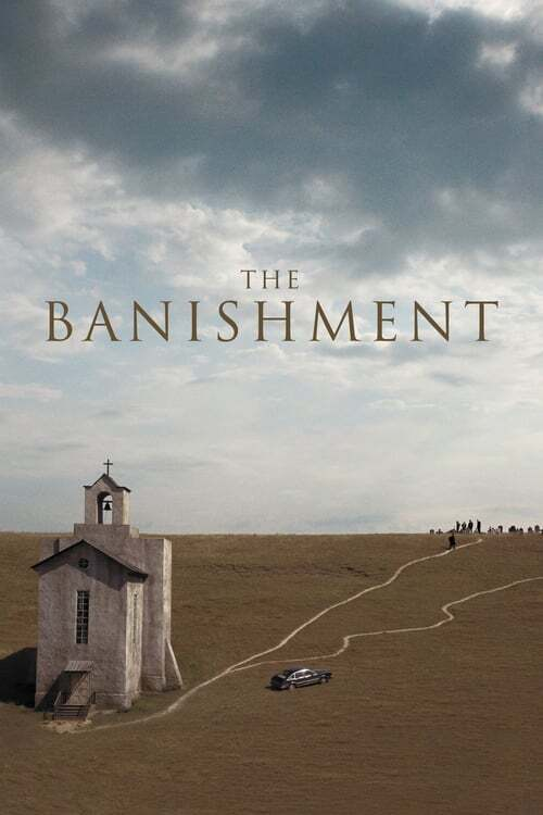 movie cover - The Banishment