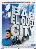 movie cover - Bab El-Oued City