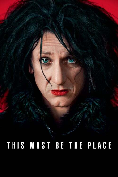movie cover - This Must Be The Place