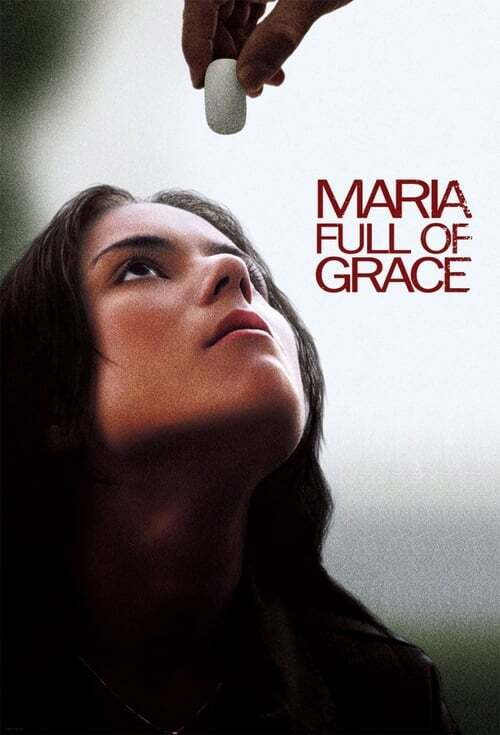 movie cover - Maria Full Of Grace