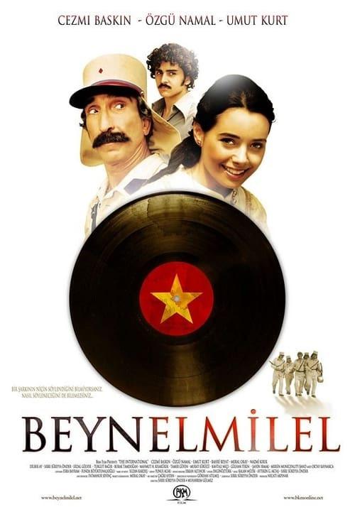 movie cover - Beynelmilel