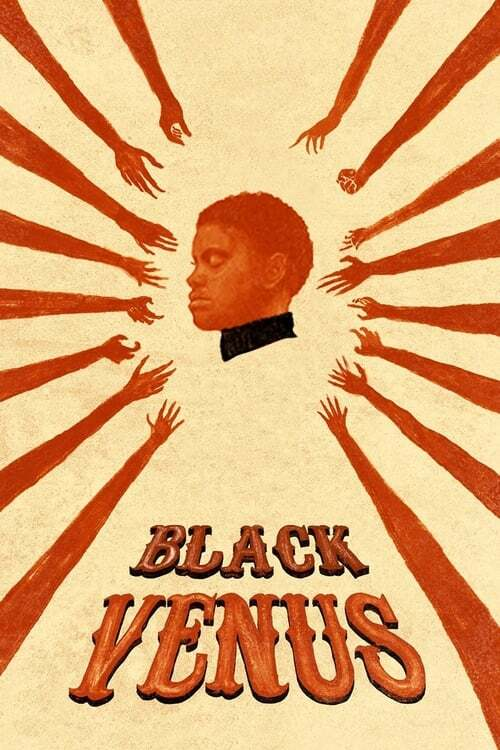 movie cover - Black Venus