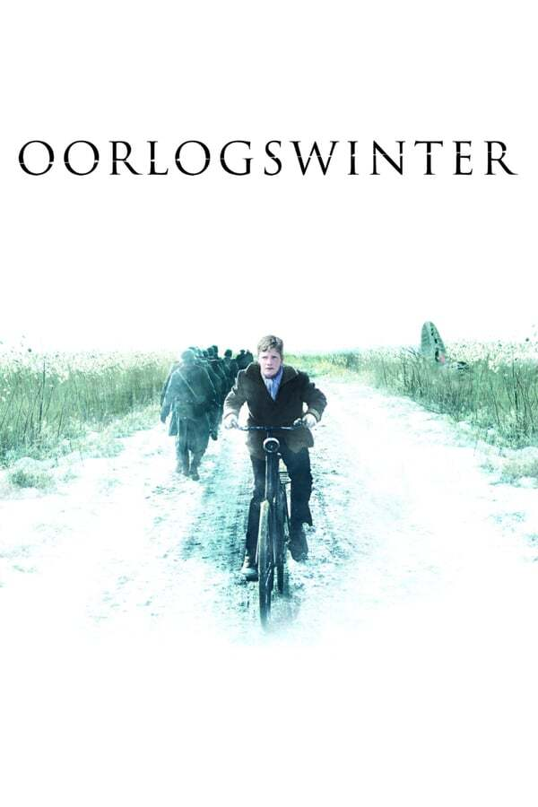 movie cover - Oorlogswinter