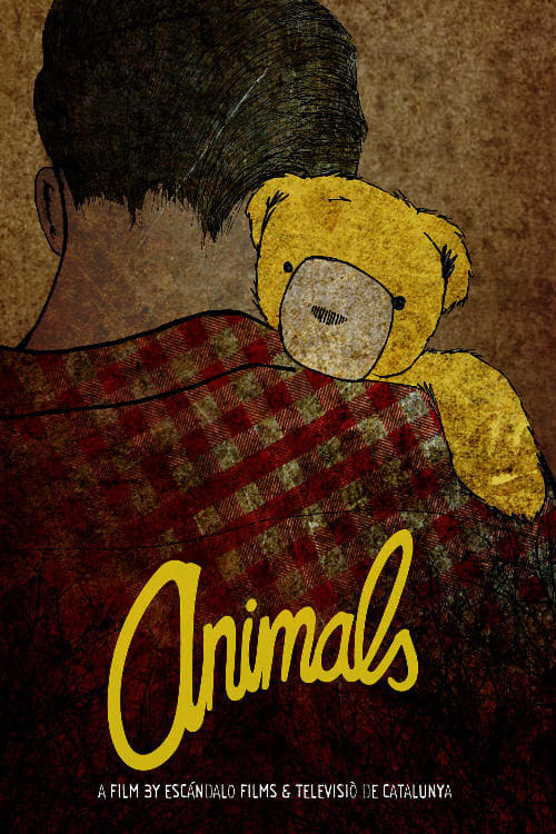 movie cover - Animals