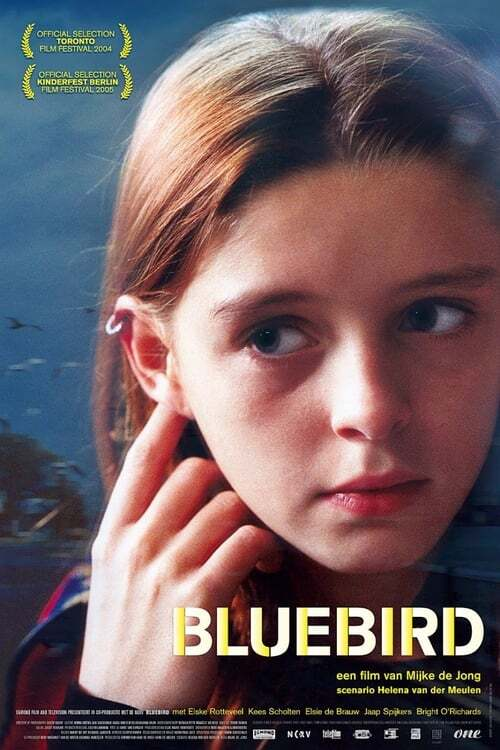 movie cover - Bluebird