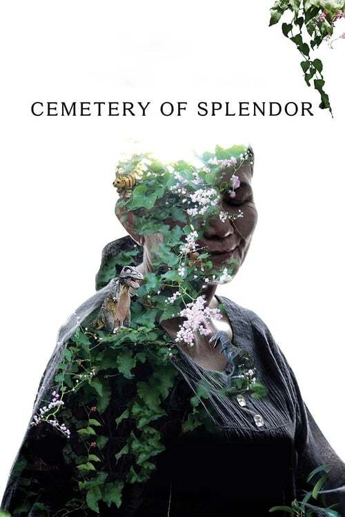 movie cover - Cemetery of Splendour