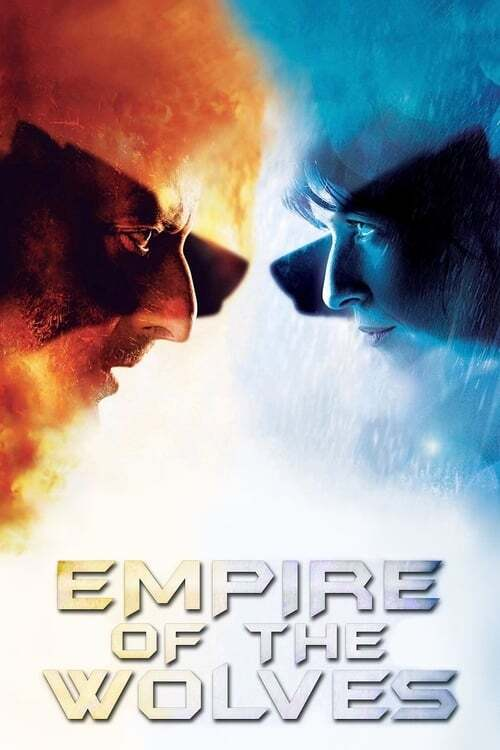 movie cover - Empire Of The Wolves