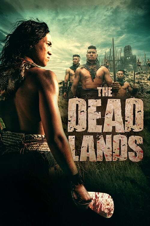 movie cover - The Dead Lands