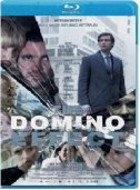 movie cover - The Domino Effect