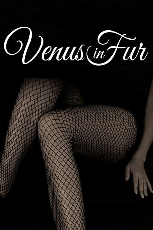 movie cover - Venus In Fur