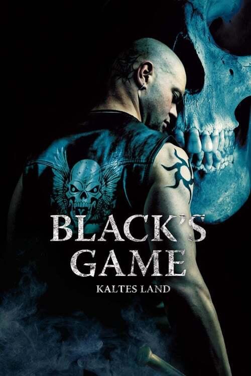 movie cover - Black