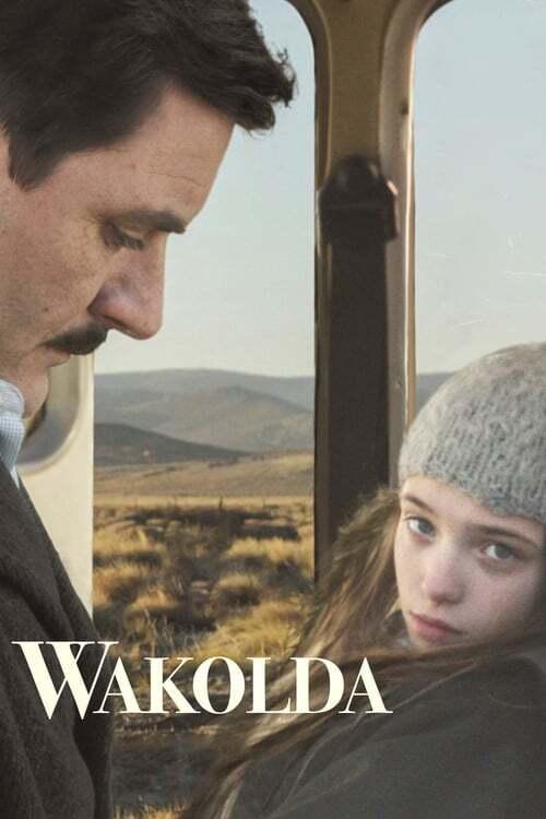 movie cover - Wakolda