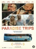 movie cover - Paradise Trips