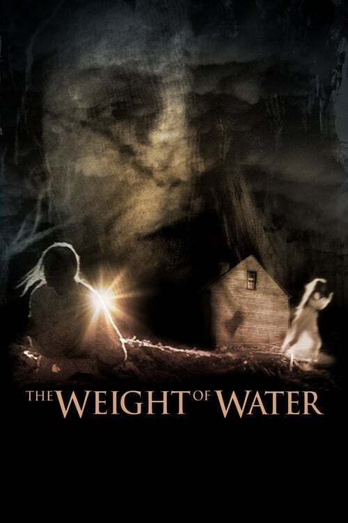 movie cover - The Weight Of Water
