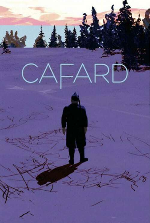 movie cover - Cafard