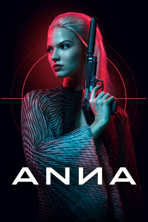 movie cover - Anna