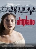movie cover - Altiplano