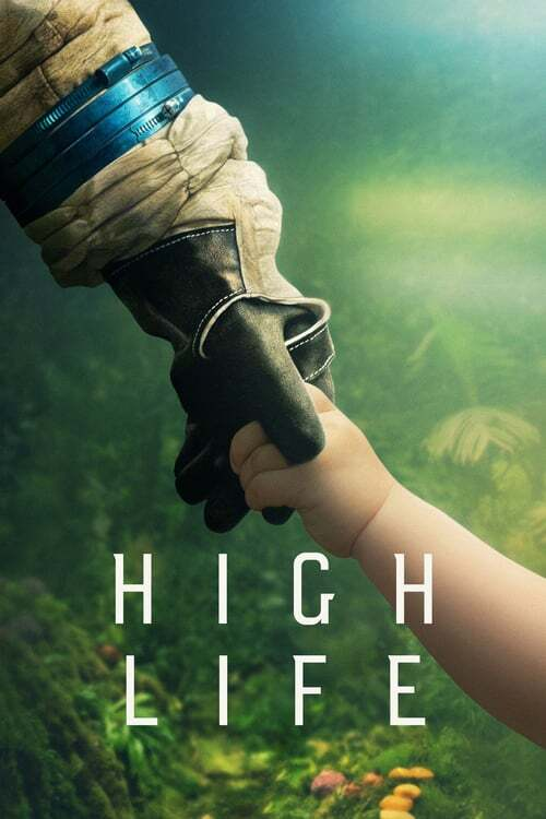 movie cover - High Life