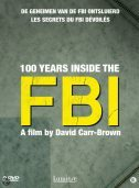 movie cover - 100 years inside the FBI