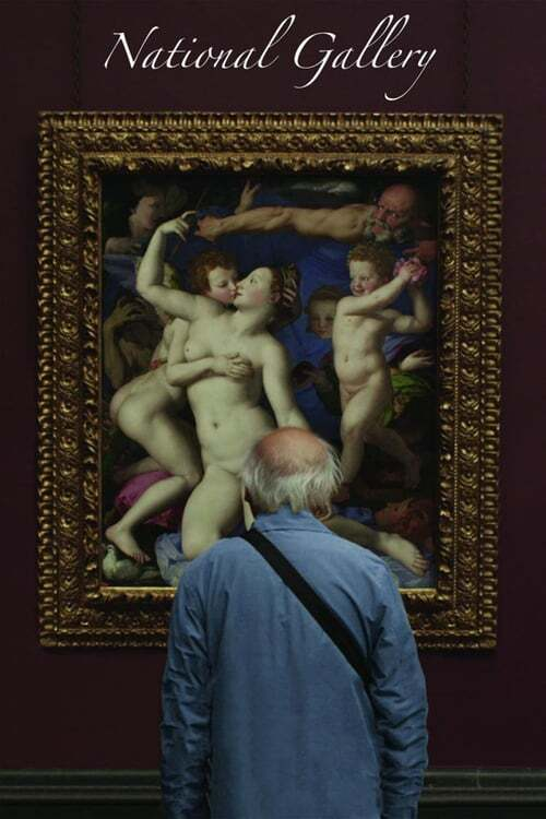 movie cover - National Gallery