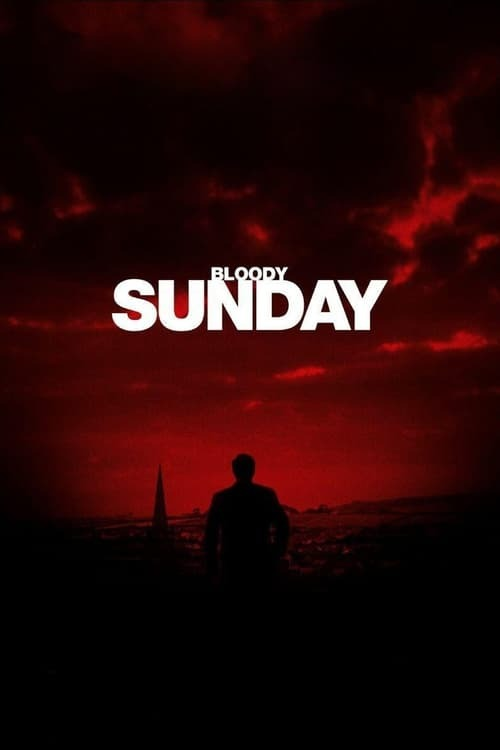 movie cover - Bloody Sunday