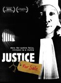 movie cover - Justice for Sale
