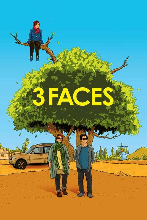 movie cover - 3 Faces