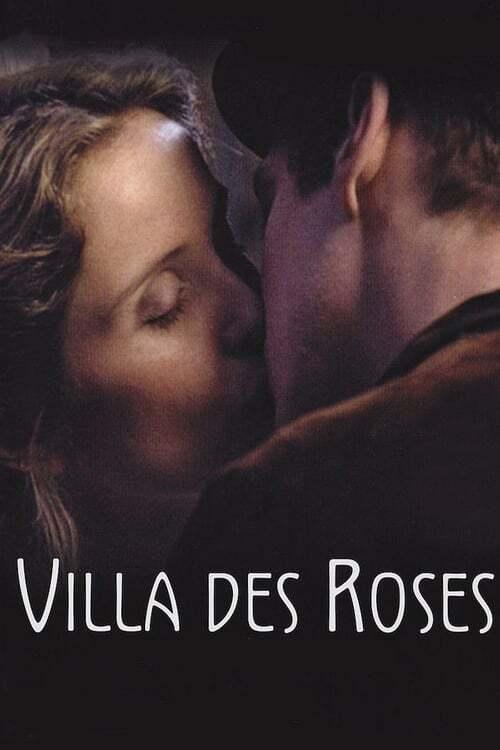 movie cover - Villa Des Roses