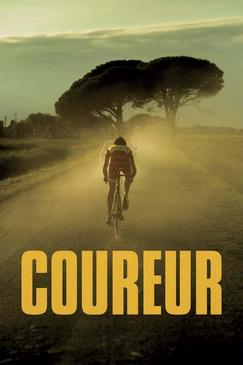 movie cover - Coureur