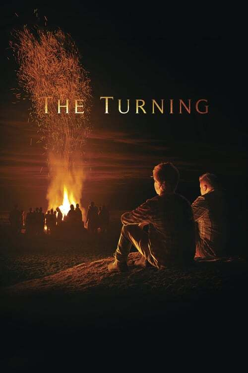 movie cover - The Turning