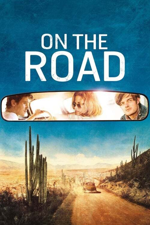 movie cover - On The Road