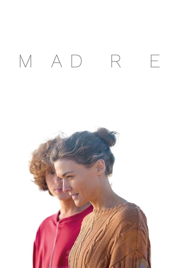movie cover - Madre