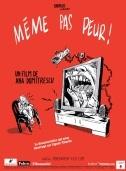 movie cover - Même pas Peur!