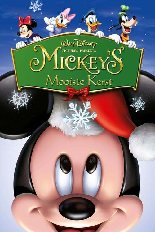 movie cover - Mickey