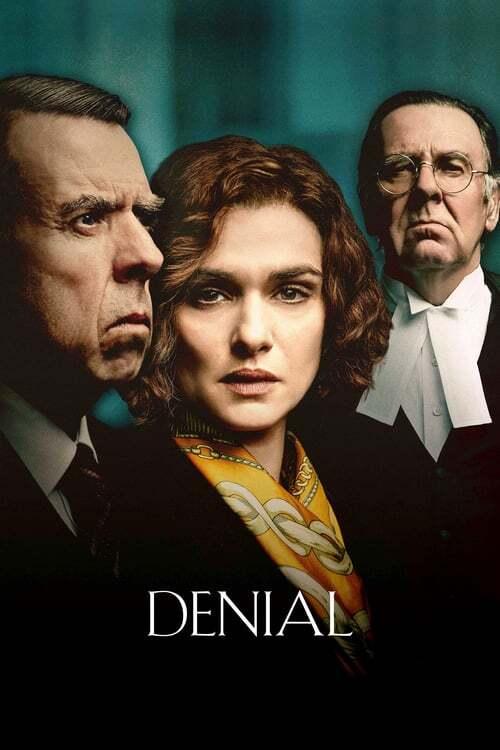 movie cover - Denial