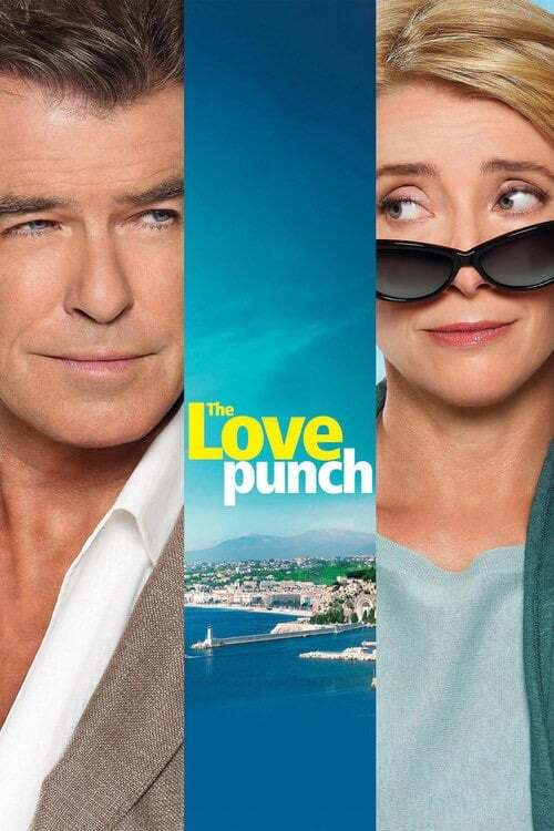 movie cover - Love Punch