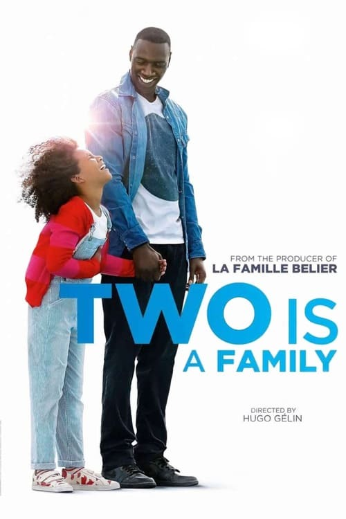 movie cover - Demain Tout Commence