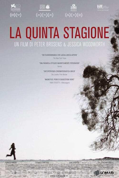 movie cover - Het Vijfde Seizoen
