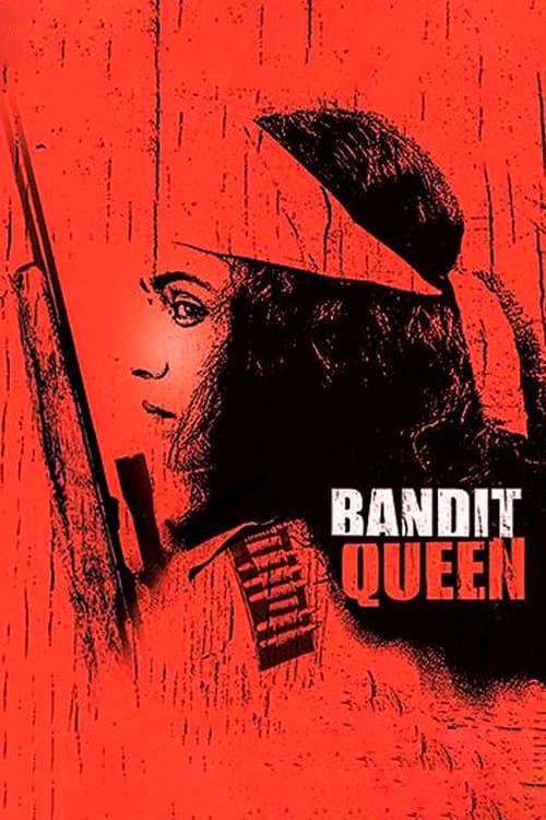 movie cover - Bandit Queen