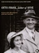movie cover - Otto Frank, Father of Anne