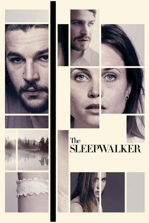 movie cover - The Sleepwalker